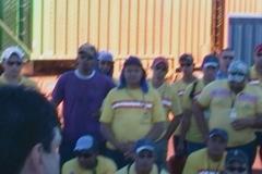 Assembléia dos Trabalhadores Ouro Verde Transporte