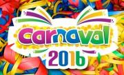 FERIADO CARNAVAL 2016