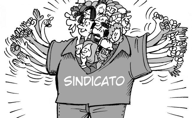ACORDO COLETIVO SEM ANUÊNCIA DO SINDICATO NÃO TEM VALIDADE!